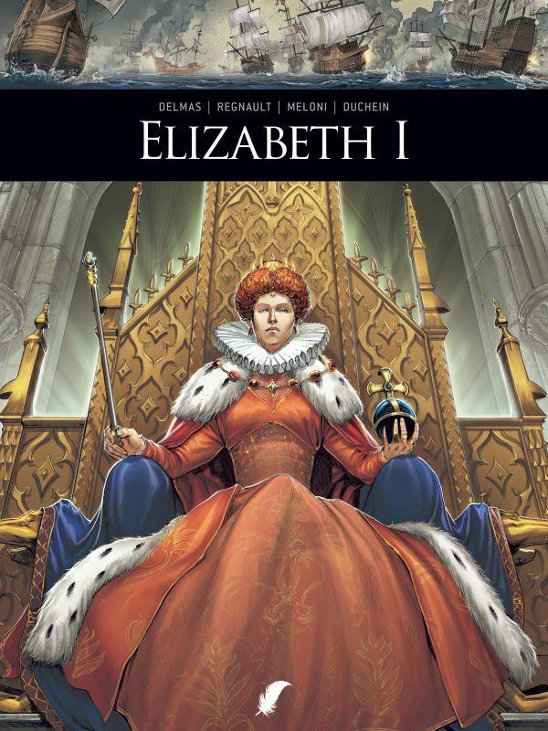 Ze schreven geschiedenis-  Elisabeth