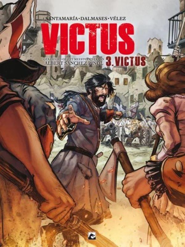 Victus 3- Victus