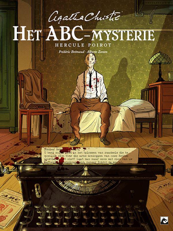 Agatha Christie 0- Het ABC mysterie