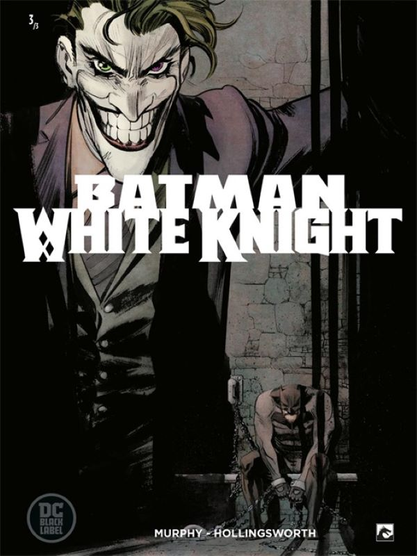 3- White Knight