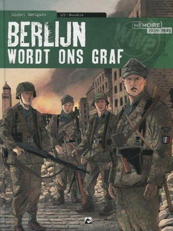 Berlijn wordt ons graf 1- Neukolin