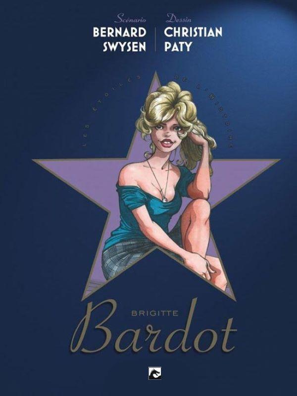 Sterren van de geschiedenis, Brigitte Bardot