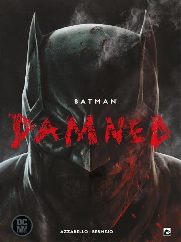 Batman - Damned deel 1