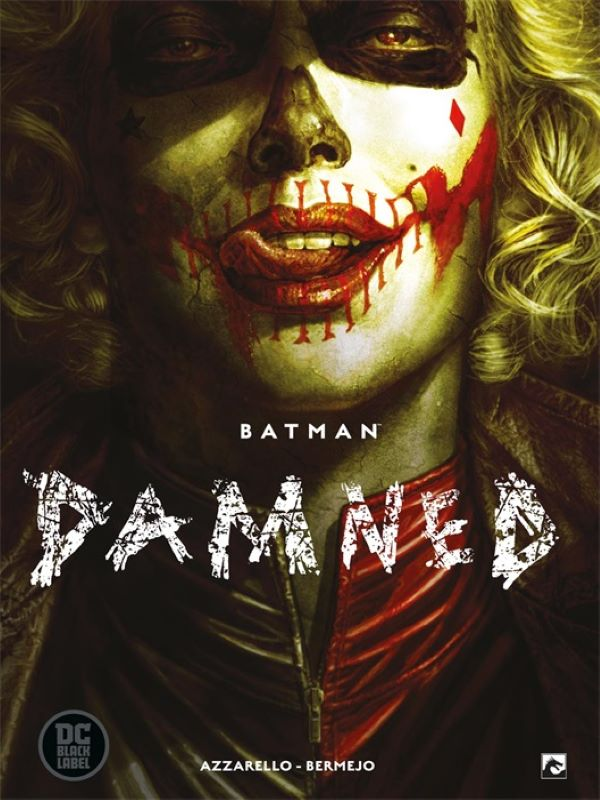 batman - Damned deel 2