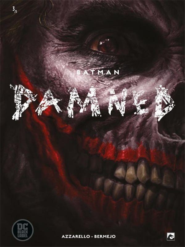 Batman - Damned deel 3
