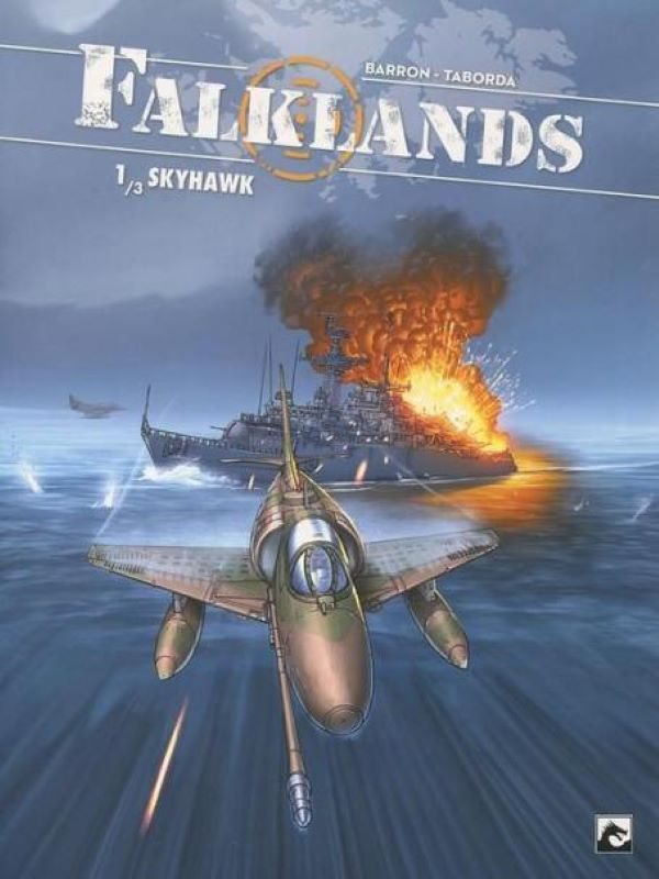 Falklands promopakket