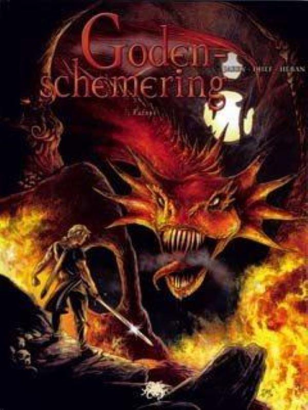 Godenschemering 3- Fafner