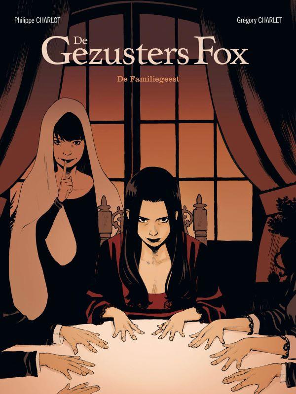 Gezusters Fox 2- De familiegeest