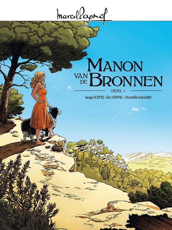 Manon van de Bronnen deel 1