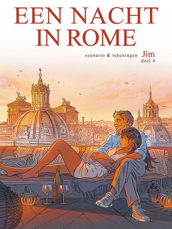 Een nacht in Rome 4 - SC