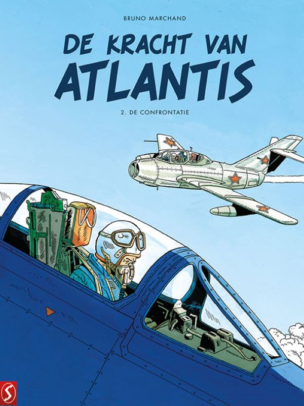 De kracht van Atlantis 2- De confrontatie