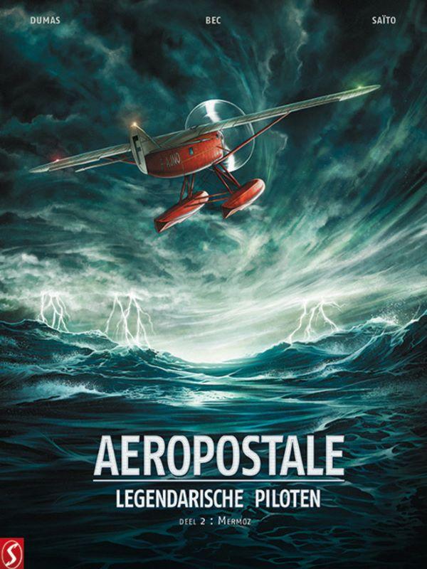 Aeropostale 2- Mermoz