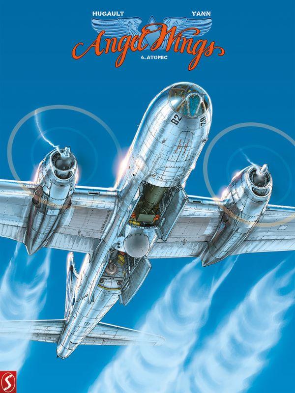 Angel Wings 6- Atomic