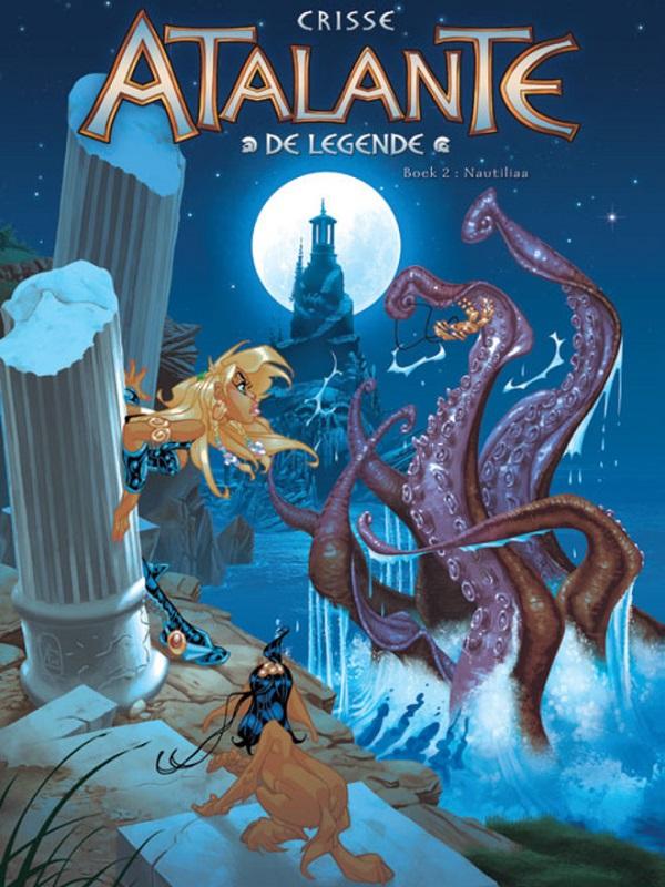 Atalante, de legende 2- Nautiliaa