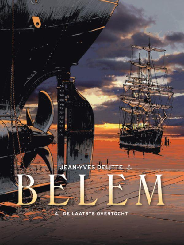 Belhem 4- De laatste overtocht