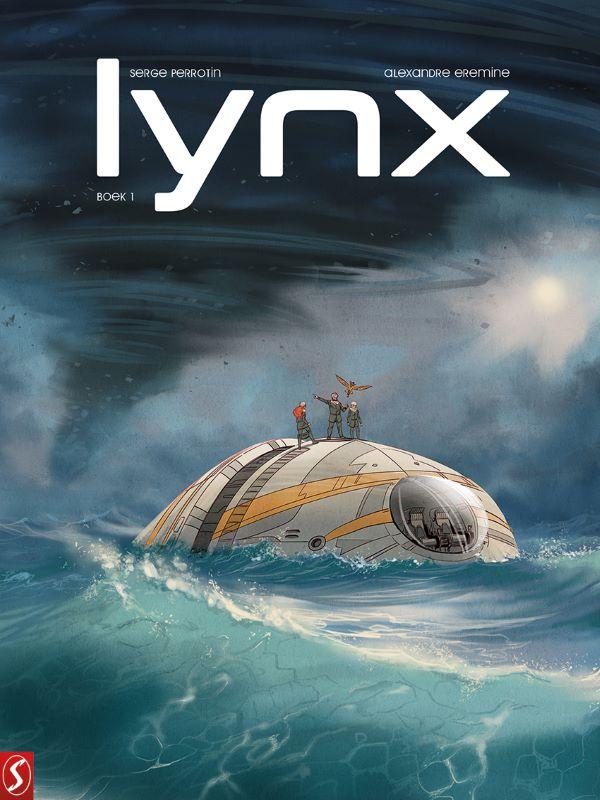 Lynx deel 1