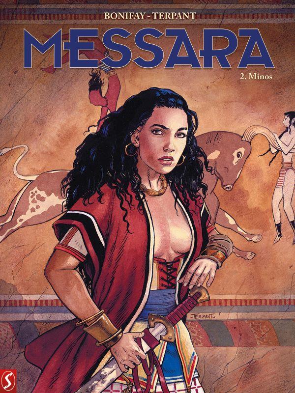 Messara 2 – Minos