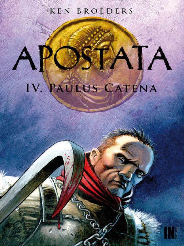 Apostata 4- Paulus Catena