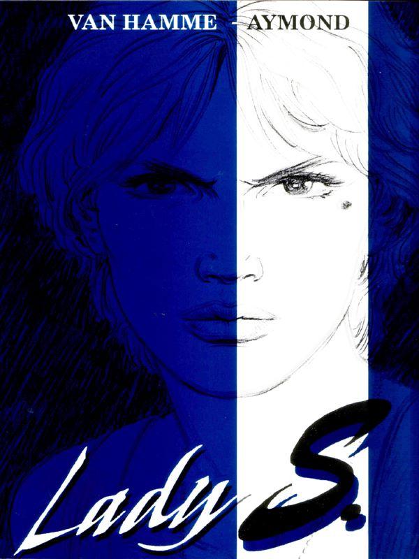Art-line collectie 6- Lady S