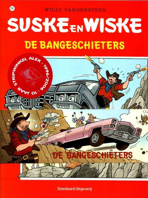 Album met wikkel - Suske en Wiske