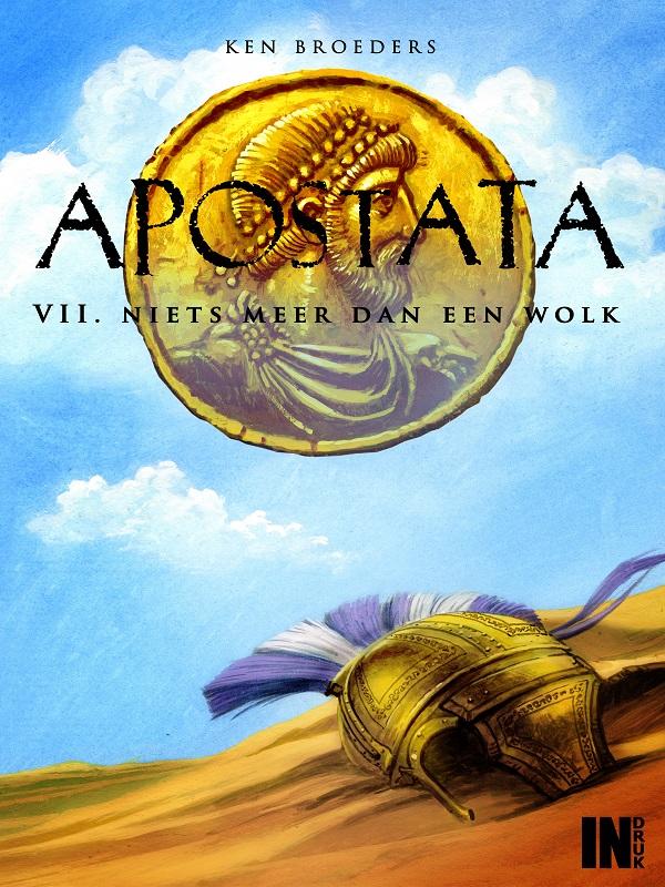 Apostata 7 - Niets meer dan een wolk