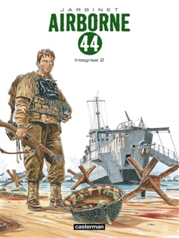 Airborne 44- integraal 2