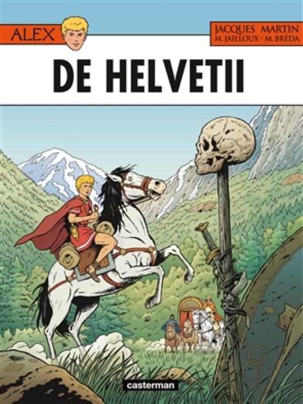 Alex 38- De Helvetii