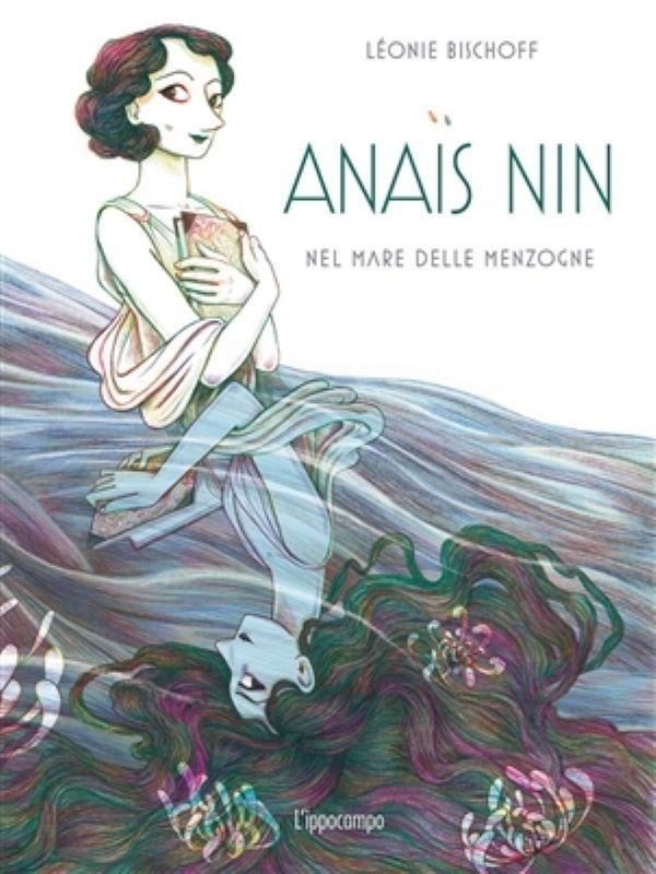 Anaïs nin- Op een zee van leugens