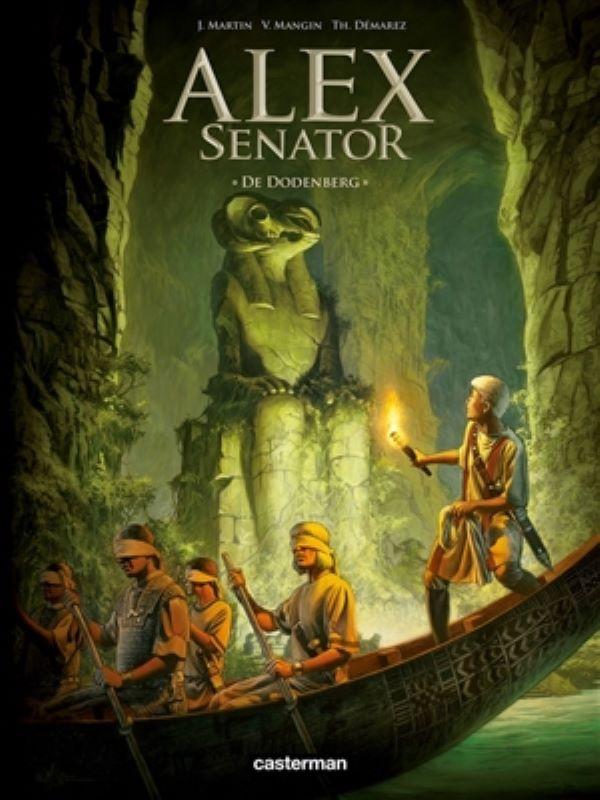 Alex senator 6- De dodenberg