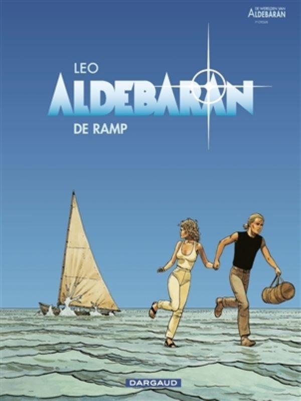Aldebaran 1-De ramp