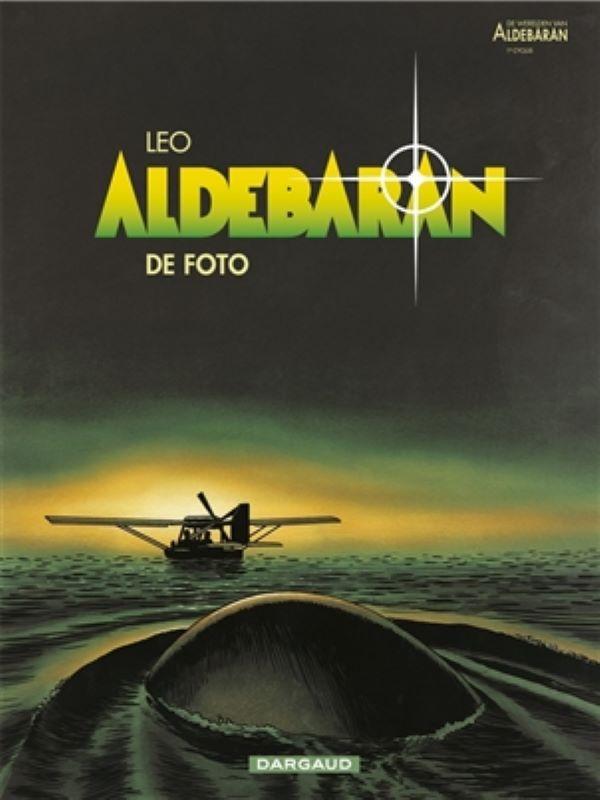 Aldebaran 3- De foto