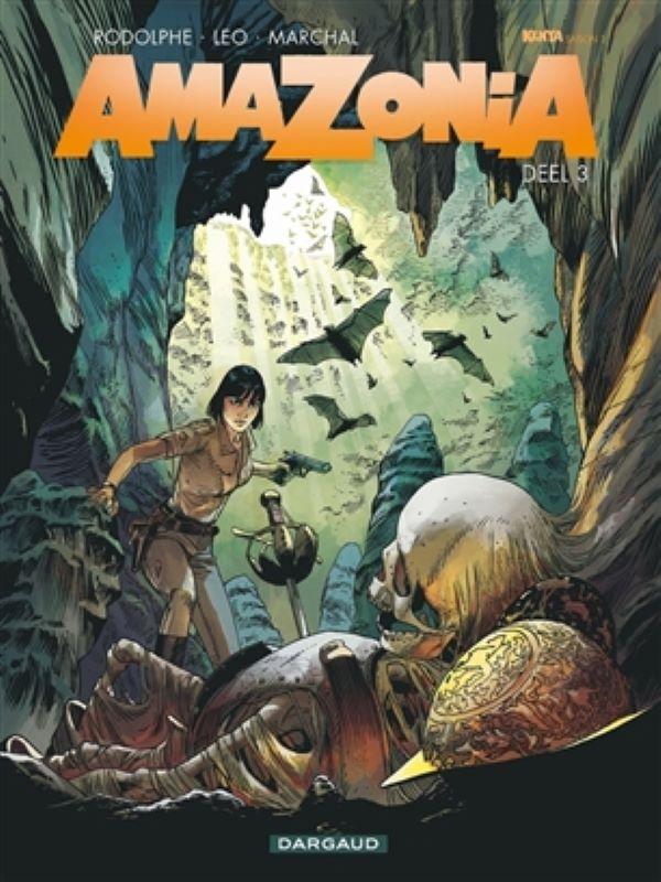 Amazonia deel 3