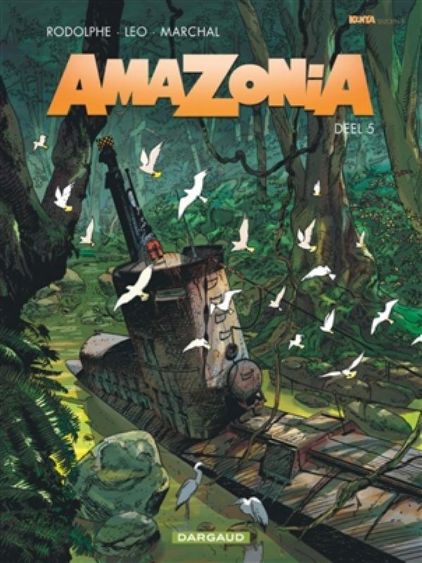 Amazonia deel 5