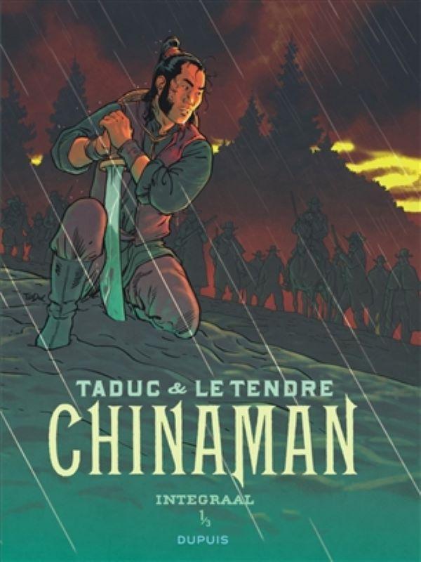 Chinaman- integraal 1