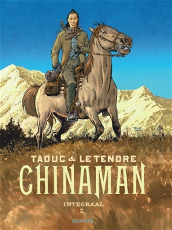 Chinaman- integraal 2