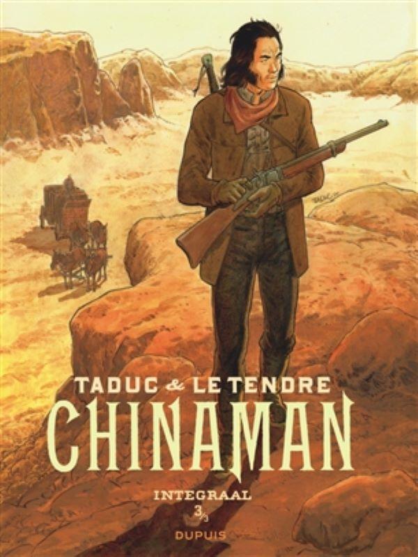 Chinaman- integraal 3