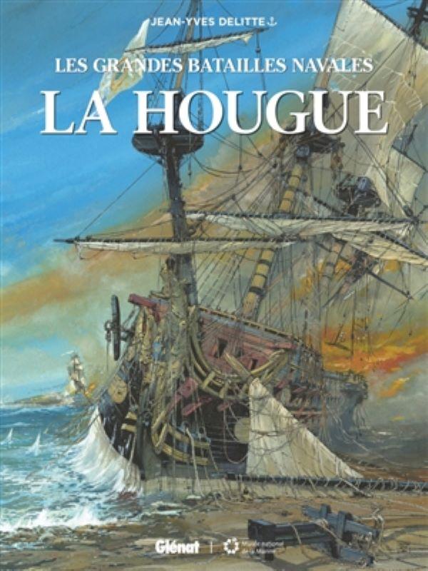 Grote zeeslagen 13- La Hougue