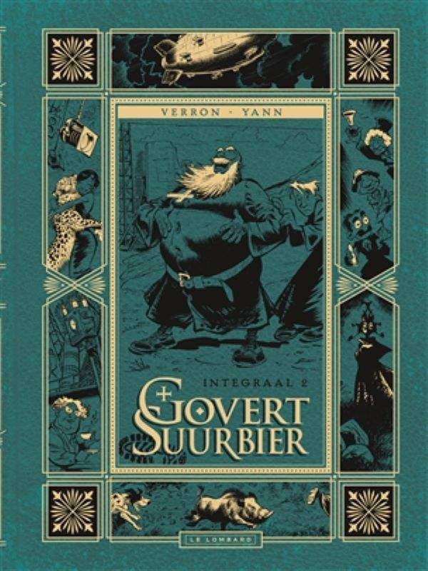 Govert Suurbier- integraal 2