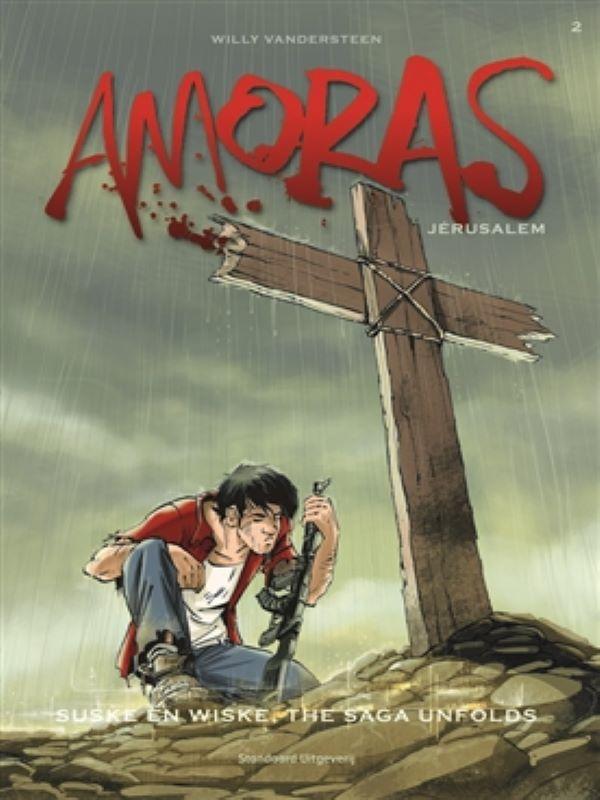 Amoras 2- Jéruzalem