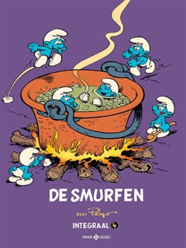 Smurfen- integraal 4