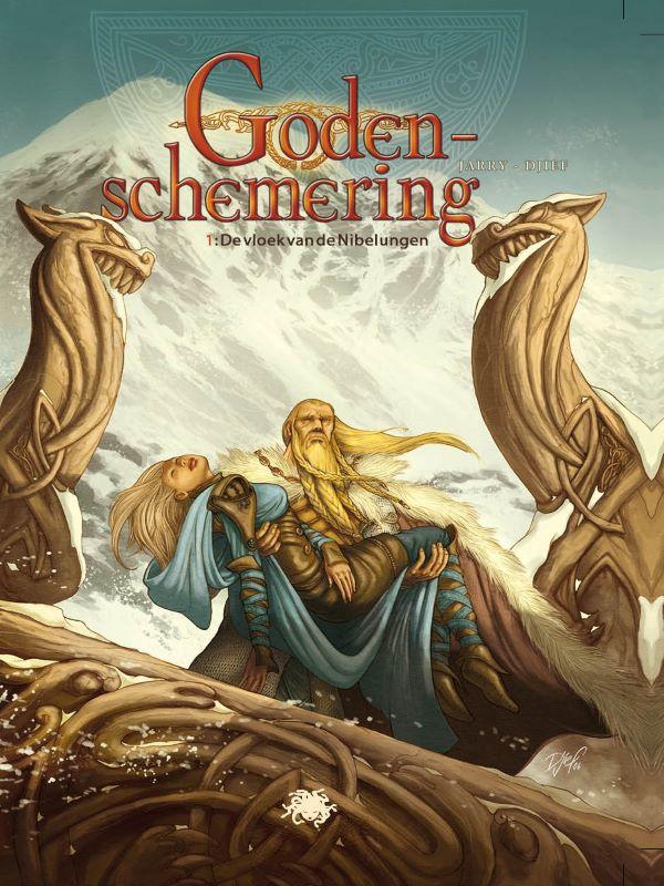 Godenschemering 1- De vloek van de Nibelungen