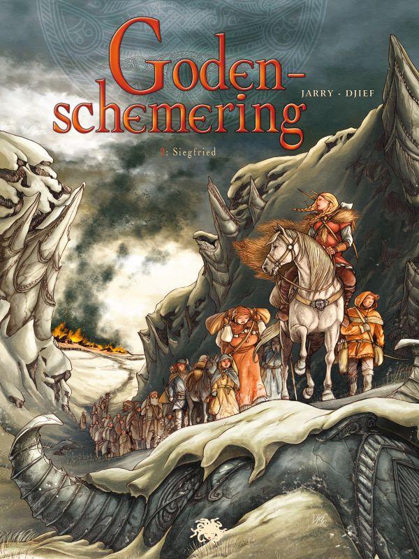 Godenschemering 2- Siegfried
