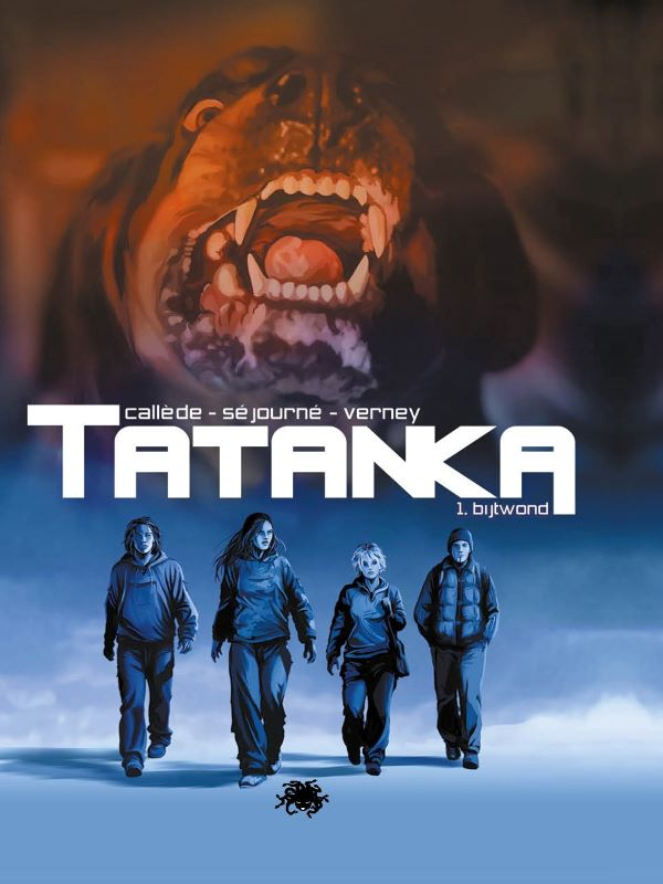 Tatanka 1- Bijtwond
