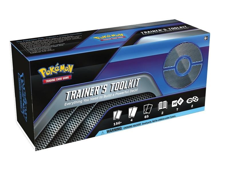 Trainer's Toolkit 2021