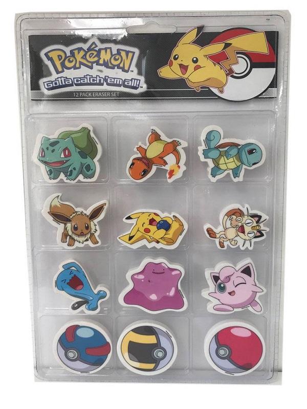 Pokemon- Gommen