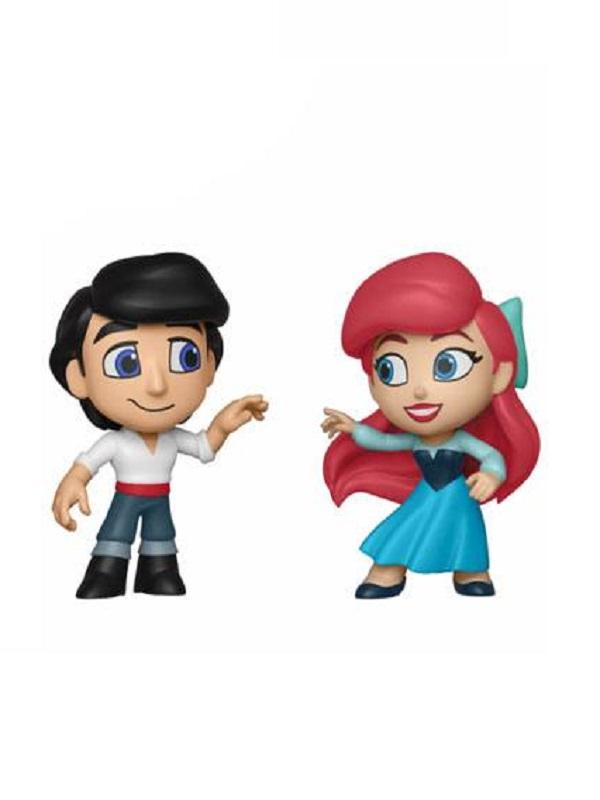 Little Mermaid- Mini figures