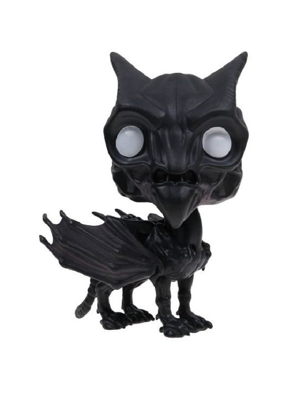 Thestral - 17
