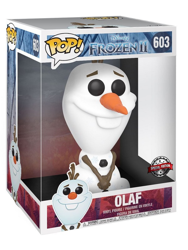 Frozen- Olaf 25 cm - 603