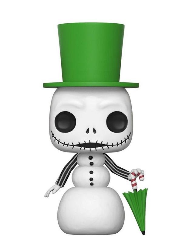 Snowman Jack - 448