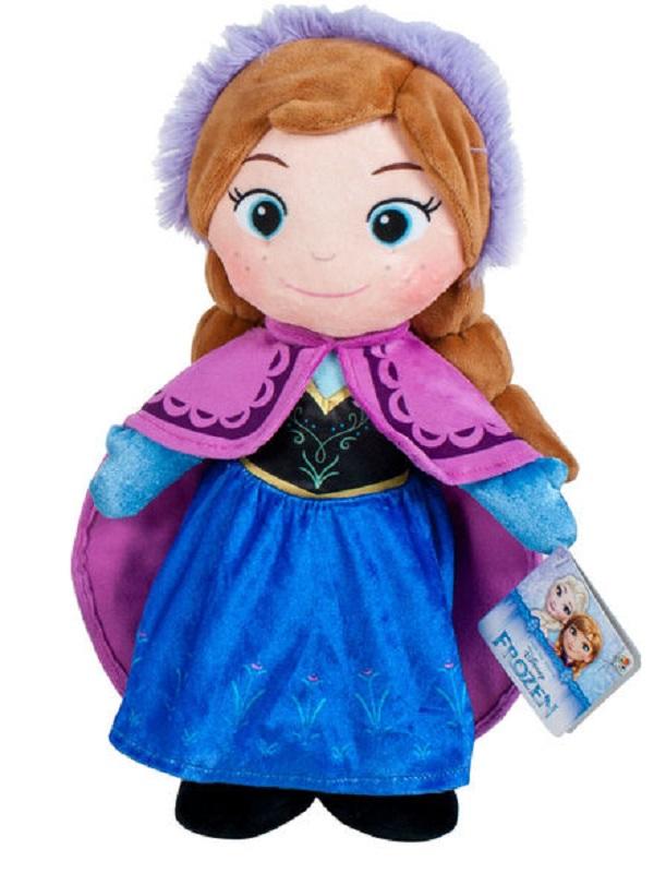 Frozen - Anna (2)
